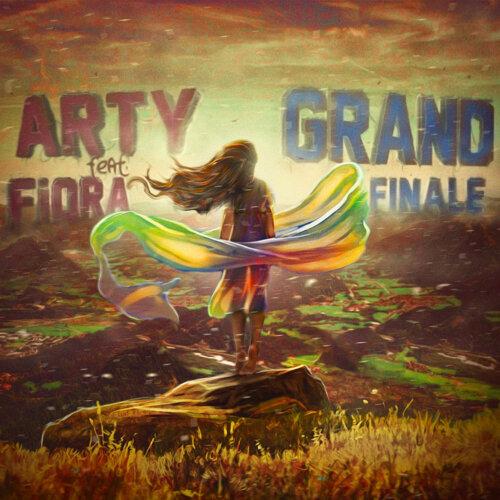 Grand Finale - Arston Remix