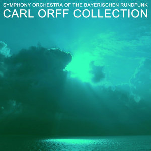 Carl Orff Collection