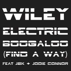 Electric Boogaloo (Find A Way) (Australian Mixes)