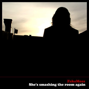 Shes Smashing The Room