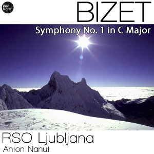 Bizet: Symphony No. 1 in C Major