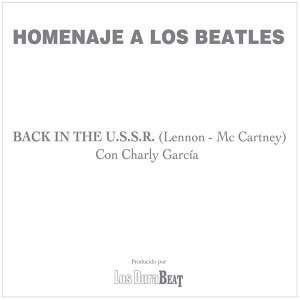 Back in the U.S.S.R. (The Beatles)