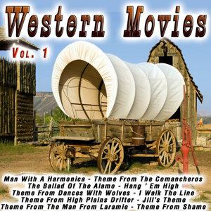 Western Movies Vol.1