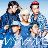 「WE ARE MYNAME」初回限定盤