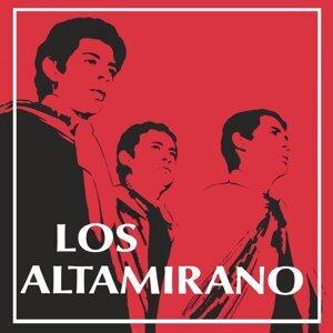 Los Altamirano