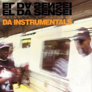 Relax Relate Release - Da Instrumentals