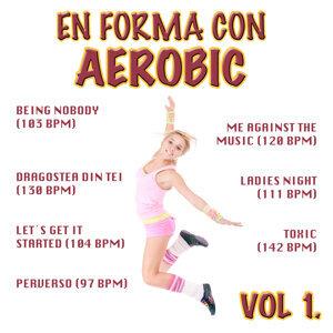 En Forma Con Aerobic Vol.1