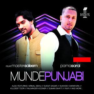 Munde Punjabi