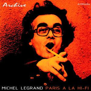 Paris a La Hi-Fi - EP