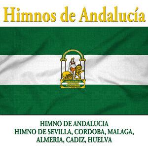 Himnos De Andalucia