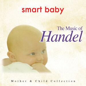 Smart Baby: The Music of Handel
