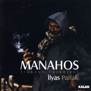 Manahos