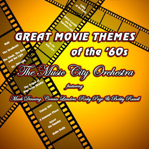 Great Movie Themes of the '60s