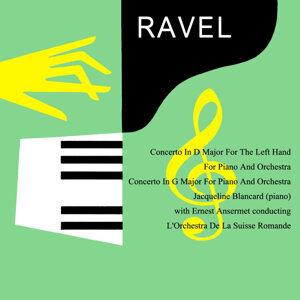 Ravel Concertos