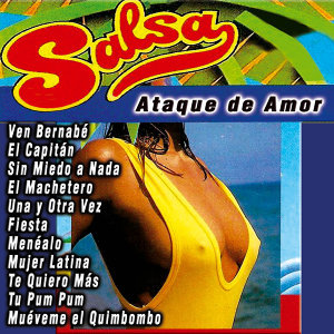 Salsa Vol.1