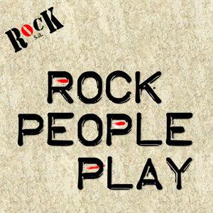 Rock People Play