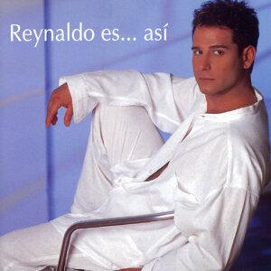 Reynaldo Es...Así