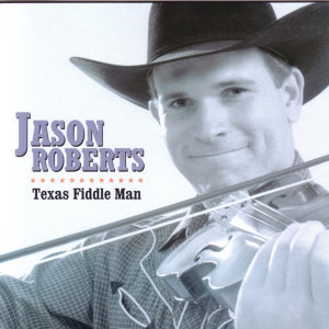 Texas Fiddle Man