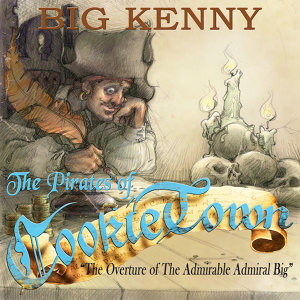 The Overture Of The Admirable Admiral Big- Pirates of CookieTown