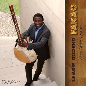 Pakao - West African Kora Music