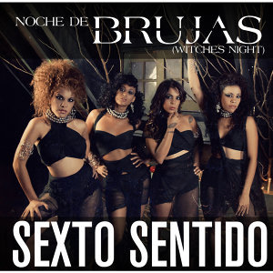 Noche de Brujas [Witches Night]