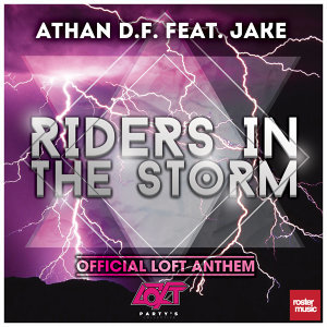 Riders in the Storm [feat. Jake]