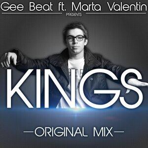 Kings feat. Marta Valentín - Original Mix
