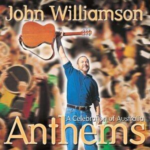 Anthems - A Celebration of Australia