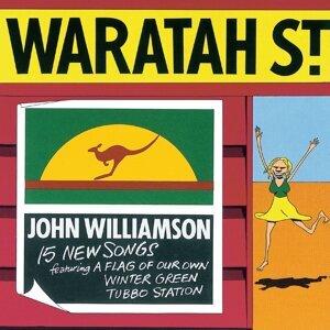 Waratah St