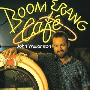 Boomerang Café