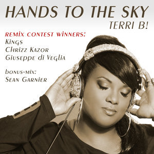 Hands to the Sky - Remix Contest Version