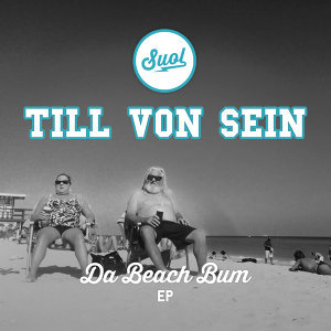 Da Beach Bum EP