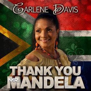 Thank You Mr. Mandela - Single