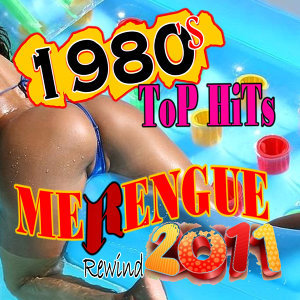 Non-Stop Dancing: Merengue HitMix (2011)
