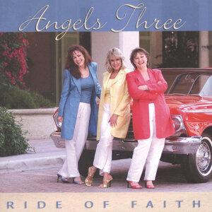 Ride Of Faith