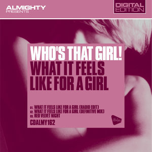 Almighty Presents: What It Feels Like For A Girl