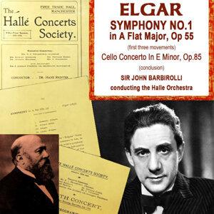 Elgar Symphony No.1