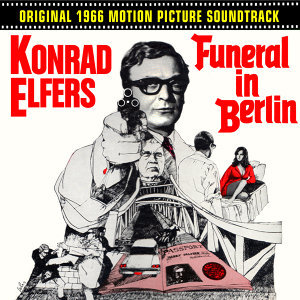Funeral in Berlin (Orginal 1966 Motion Picture Soundtrack)
