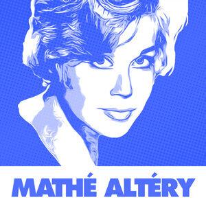 Le Meilleur De Mathé Altéry