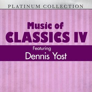 Music of Classics IV