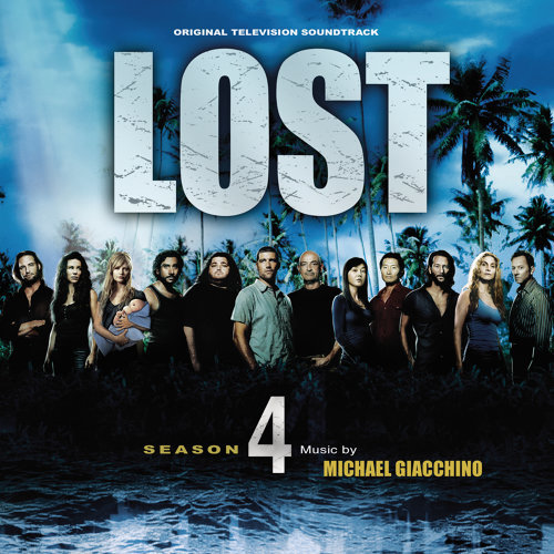 Lost: Season 4 - Original Television Soundtrack