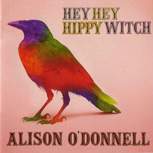Hey Hey Hippy Witch