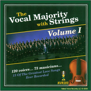 The Vocal Majority...with Strings