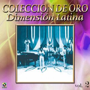 Dimension Latina Coleccion De Oro, Vol. 2