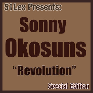 51 Lex Presents: Revolution