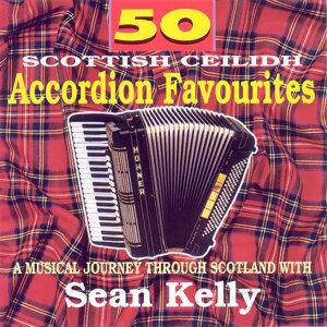 50 Scottish Accordion Favourites