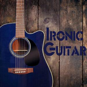 Ironic Guitar