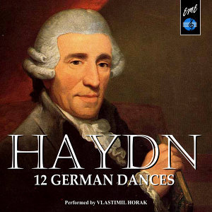 Haydn: 12 German Dances