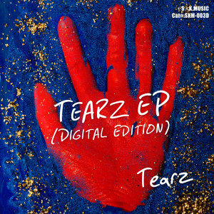 Tearz EP(Digital Edition)