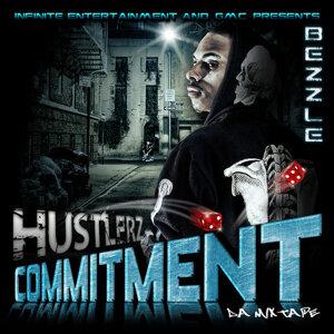 Hustlerz Commitment